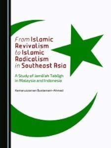 From Islamic Revivalism to Islamic Radicalism i...