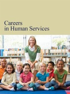 Careers in Human Services als eBook Download von