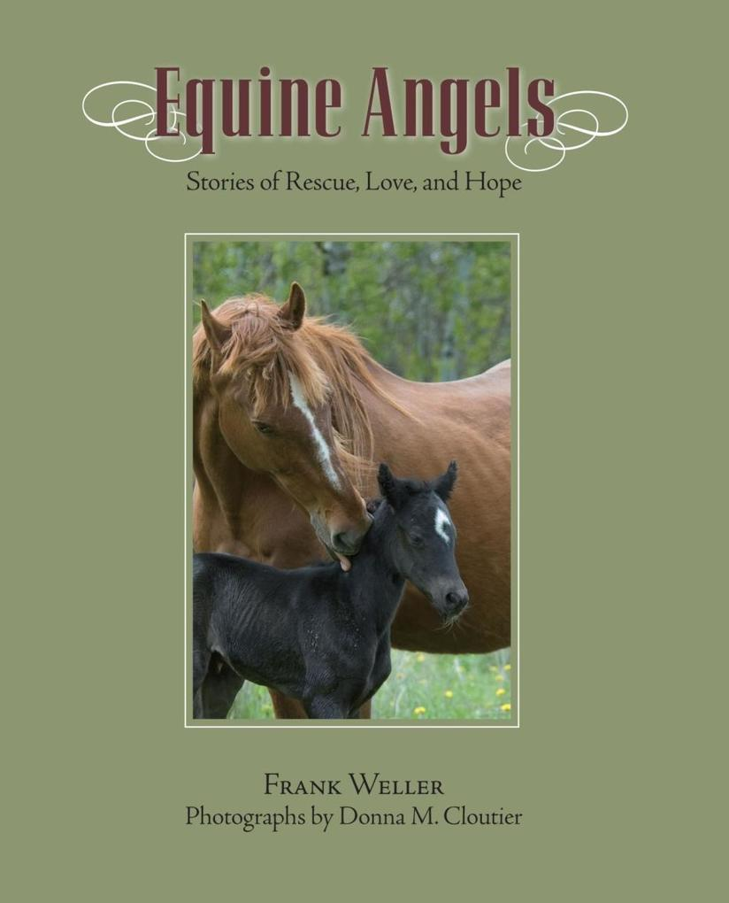 Equine Angels als eBook Download von Frank Weller