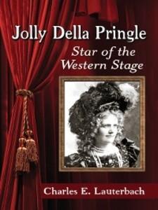 Jolly Della Pringle als eBook Download von Char...