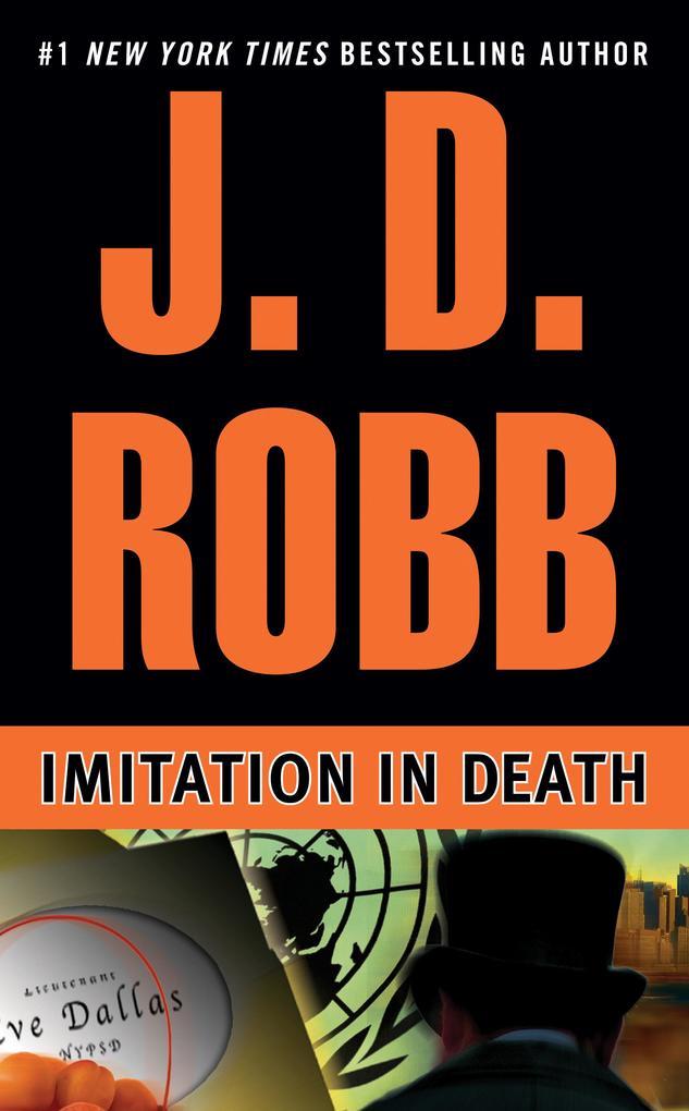 Imitation in Death als Taschenbuch