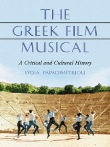 The Greek Film Musical als eBook Download von L...