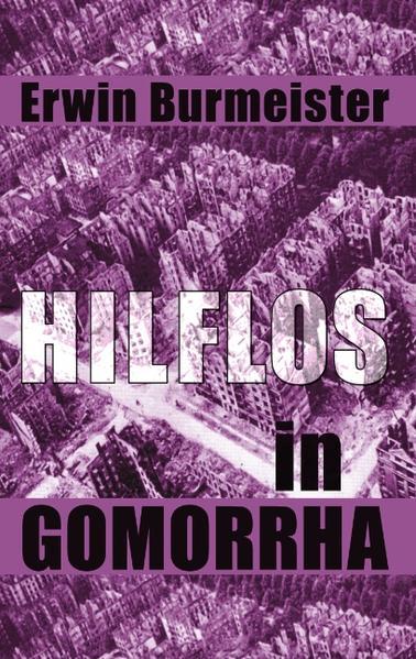 Hilflos in Gomorrha als Buch