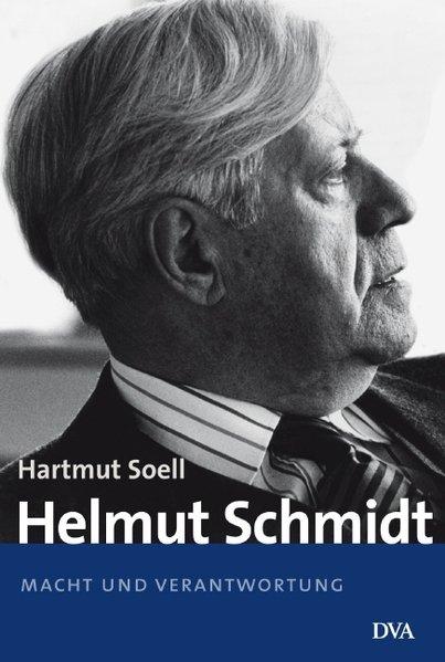 Helmut Schmidt als Buch