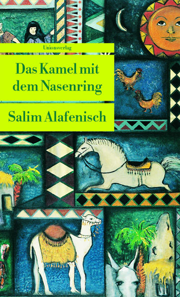 Das Kamel mit dem Nasenring als Taschenbuch