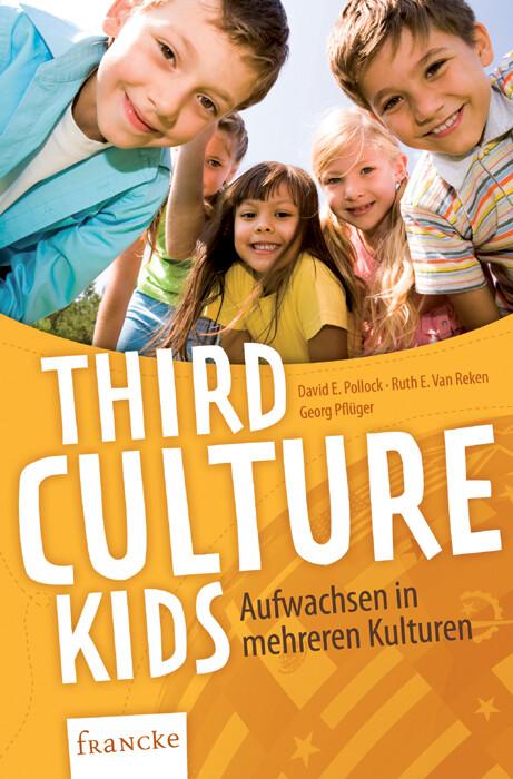 Third Culture Kids als Buch