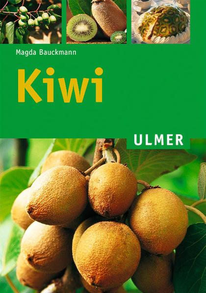 Kiwi als Buch