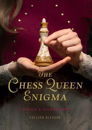 Chess Queen Enigma als eBook Download von Colle...