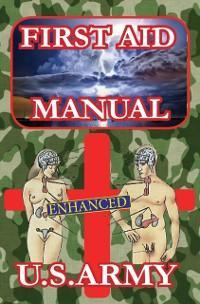 First Aid Manual als eBook Download von U.S.Army