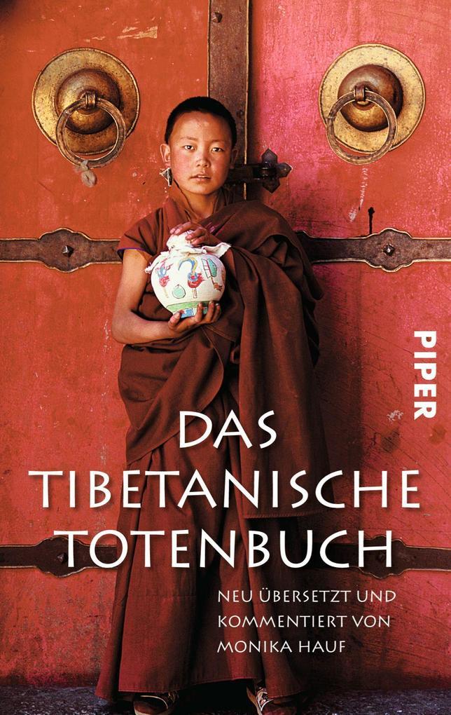 Das Tibetanische Totenbuch als Taschenbuch