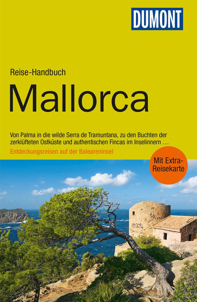 DuMont Reise-Handbuch Reiseführer Mallorca als ...