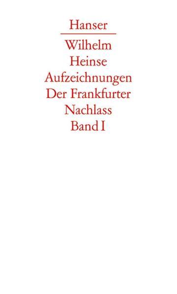 Frühe Jahre. Erster Düsseldorfer Aufenthalt. Reisen in die Schweiz und nach Italien als Buch