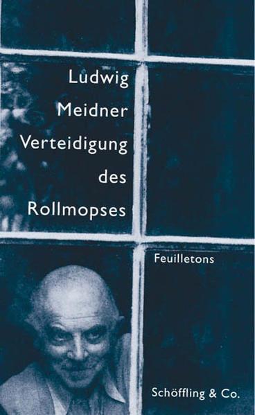 Verteidigung des Rollmopses als Buch