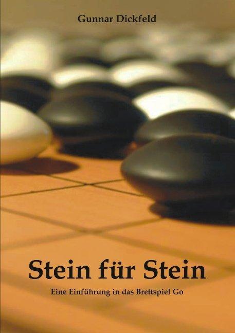 Stein für Stein als Buch