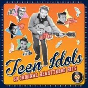 Teen Idols (Lim.Metalbox Ed.)