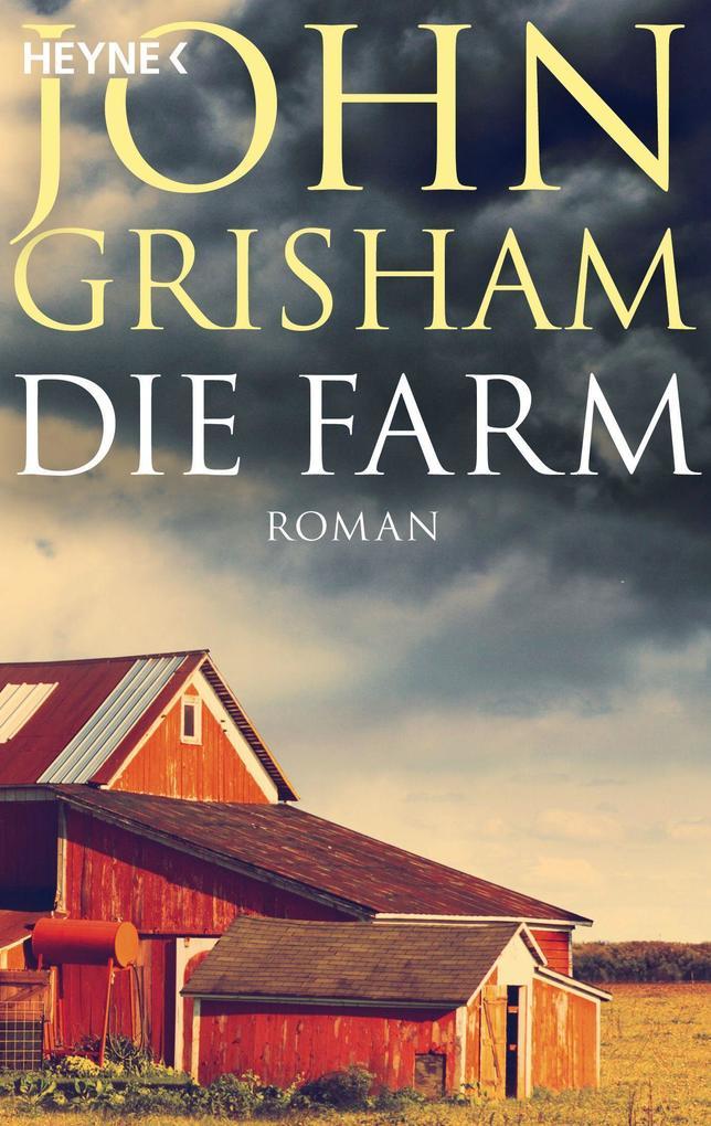 Die Farm als Taschenbuch