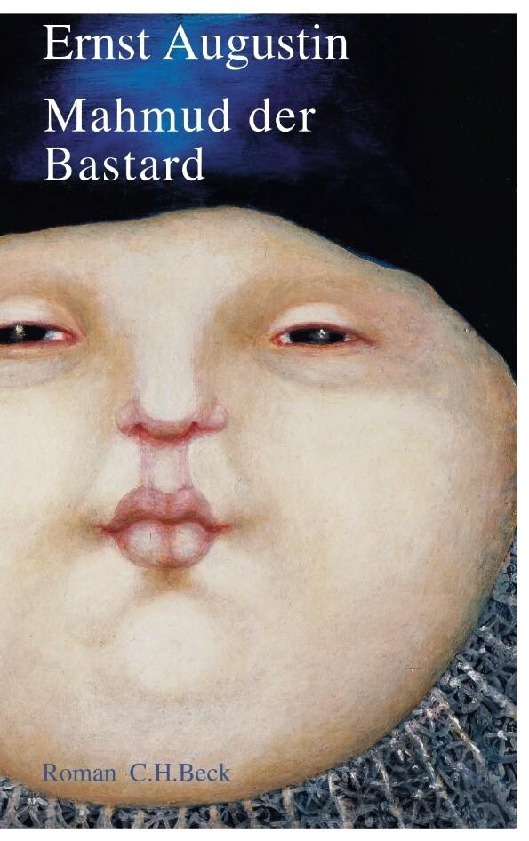 Mahmud der Bastard als Buch