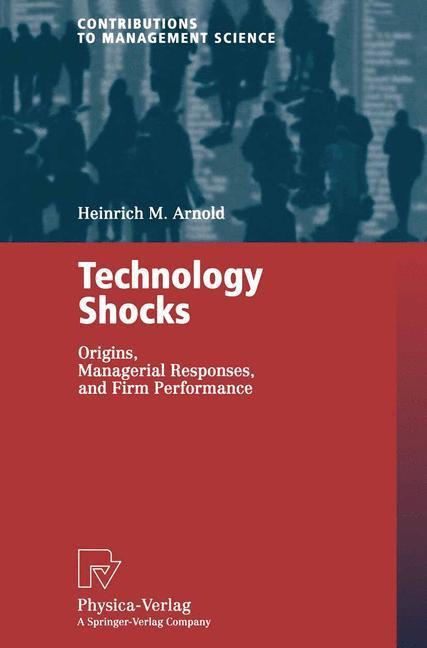 Technology Shocks als Buch