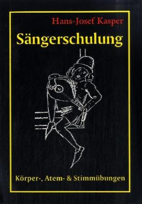 Sängerschulung als Buch