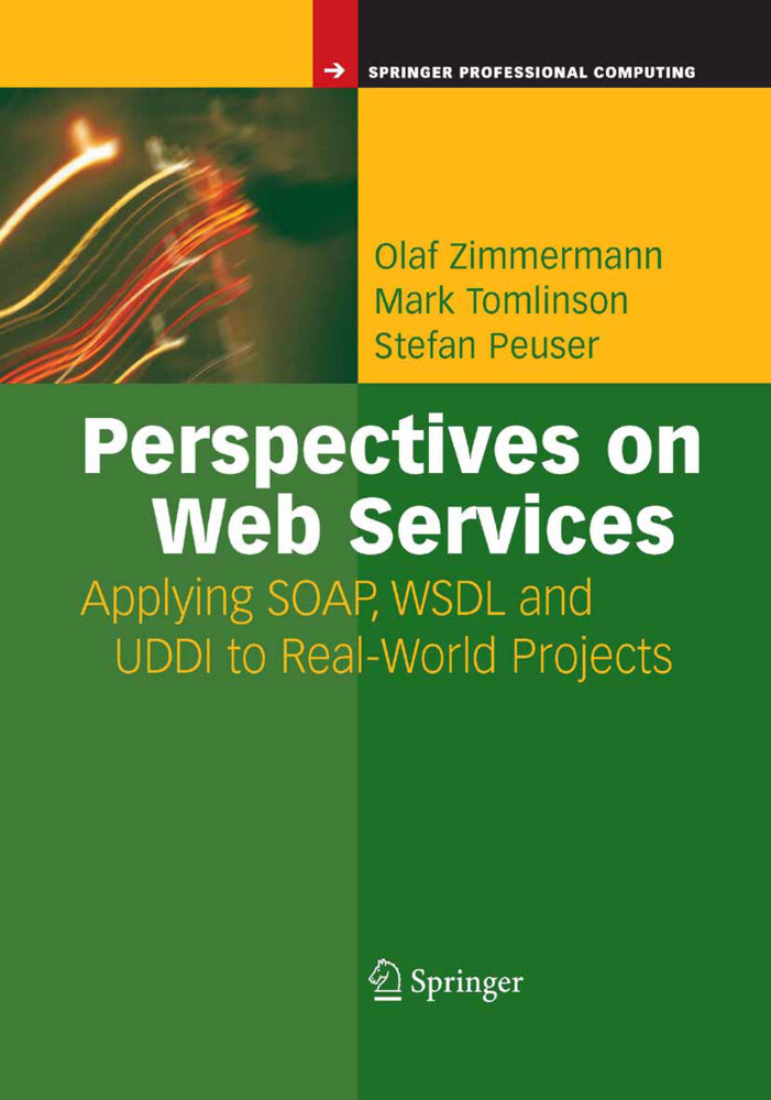Perspectives on Web Services als Buch