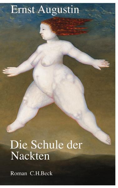 Die Schule der Nackten als Buch