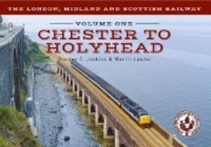 LMS Chester to Holyhead als eBook Download von ...