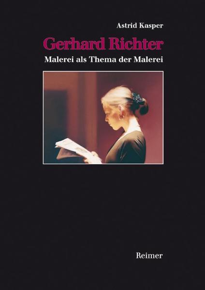 Gerhard Richter als Buch