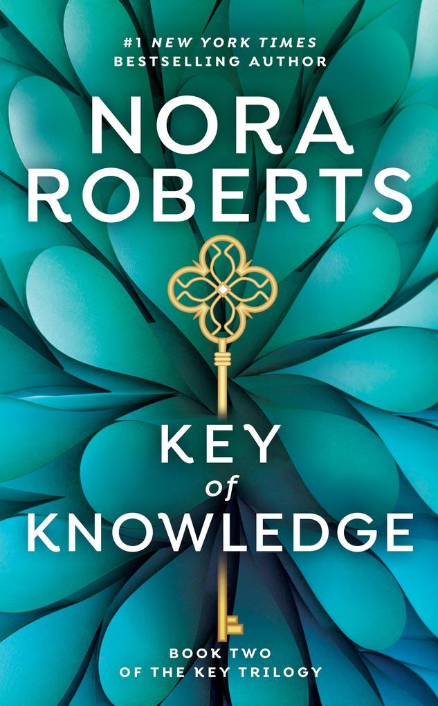 Key of Knowledge als Taschenbuch