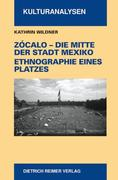 Zocalo - Die Mitte der Stadt Mexiko