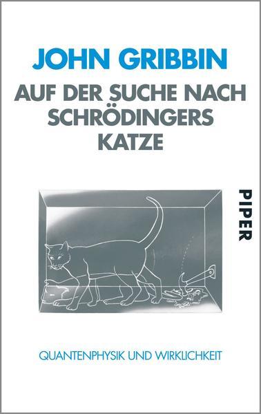 Auf der Suche nach Schrödingers Katze als Taschenbuch