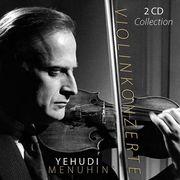 Yehudi Menuhin-Violinkonzerte