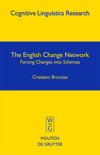 The English Change Network als Buch