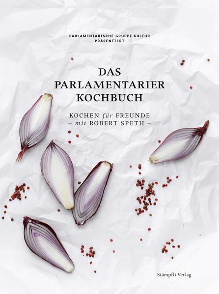 Das Parlamentarier-Kochbuch als Buch von