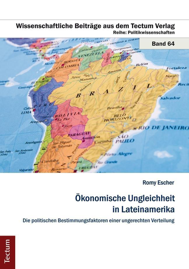Ökonomische Ungleichheit in Lateinamerika als B...