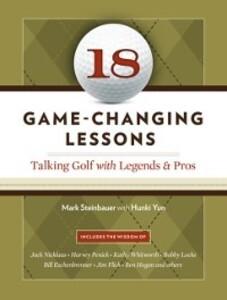 18 Game-Changing Lessons als eBook Download von...