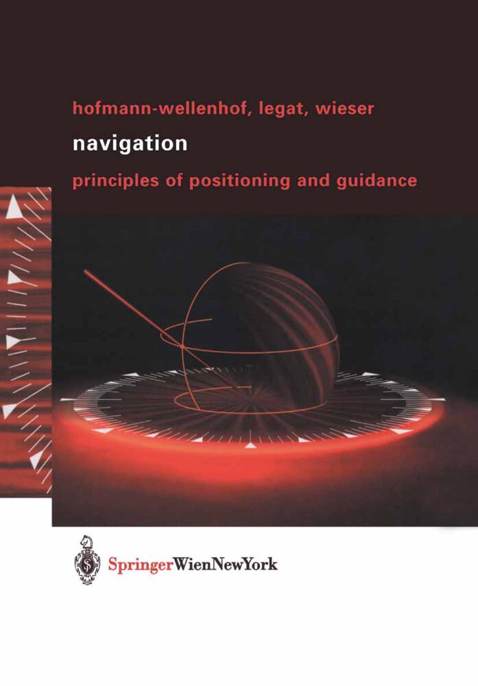 Navigation als Buch