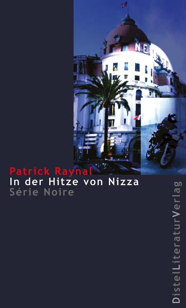 In der Hitze von Nizza als Buch