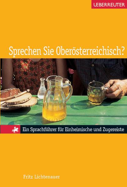 Sprechen Sie Oberösterreichisch? als Buch