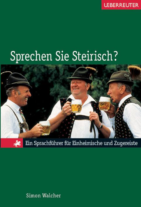 Sprechen Sie Steirisch? als Buch