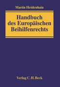 Handbuch des Europäischen Beihilfenrechts