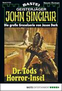 John Sinclair - Folge 0133
