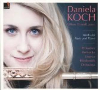 Daniela Koch-Werke für Flöte und Klavier