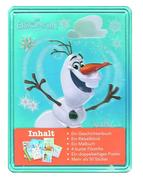 Disney - Die Eiskönigin Box Olaf