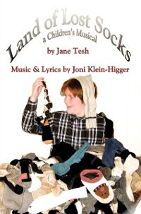 Land of Lost Socks LOLS Musical als eBook Downl...