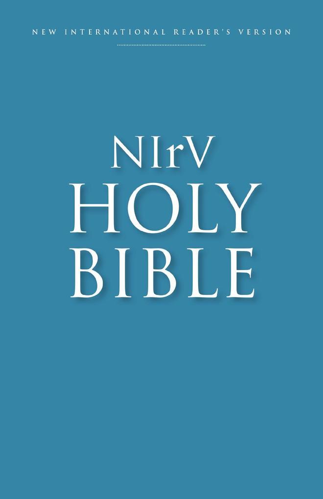NIrV, Holy Bible, eBook als eBook Download von ...