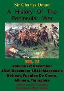 History of the Peninsular War, Volume IV December 1810-December 1811