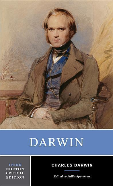 Darwin: Texts Commentary als Buch