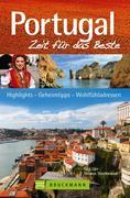 Reiseführer Portugal - Zeit für das Beste