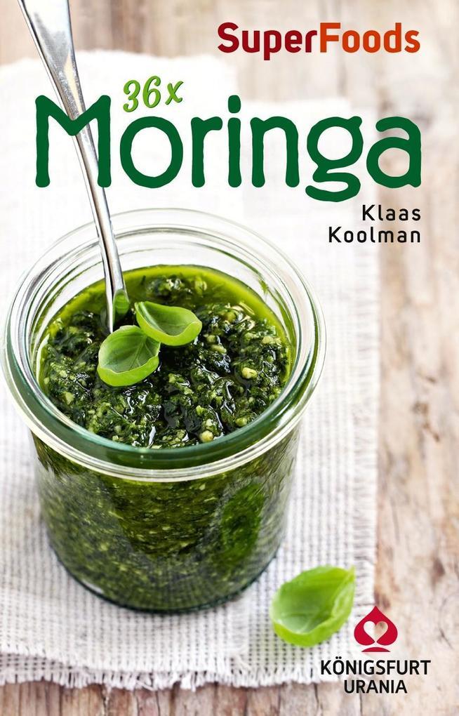 36 x Moringa als sonstige Artikel