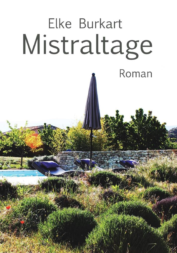 Mistraltage als eBook